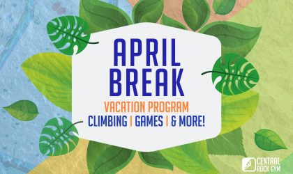 Spring Break Youth Program