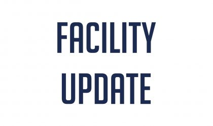 Facility Update