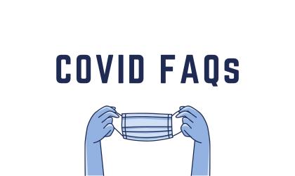 COVID FAQ