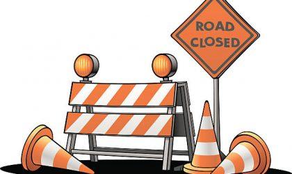 Road Work Update! June 24th – July 1st