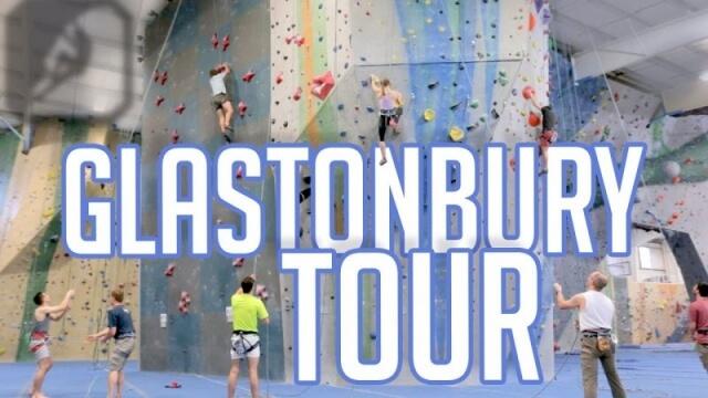 Glastonbury Tour