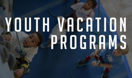 Vacation Programs