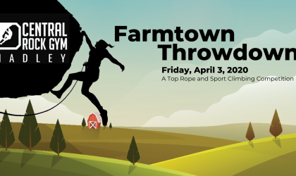 Farmtown Throwdown