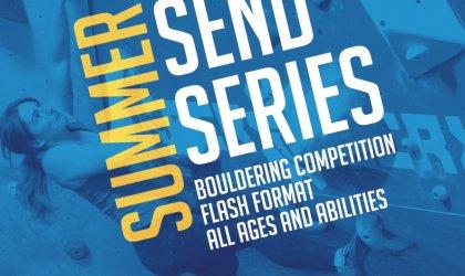 Summer Send Series
