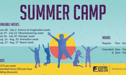 Summer Camp – Weekly Registration