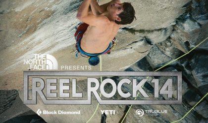 REEL ROCK 14 Showing