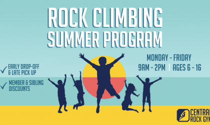 Summer Camp – Weekly Registration