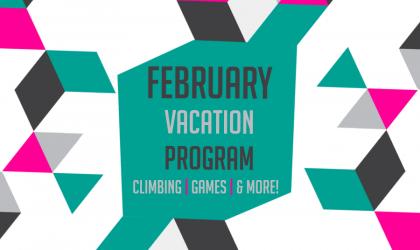 February Winter Vacation Program (Daily)