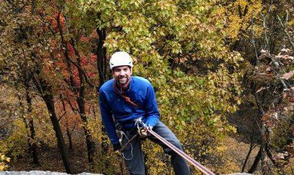 Outdoor Sport Climbing Skills 101