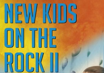 New Kids on the Rock
