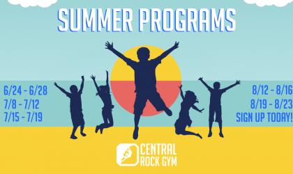 Summer Program – Weekly Registration