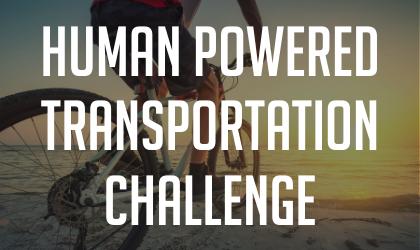 Human Powered Transportation Challenge