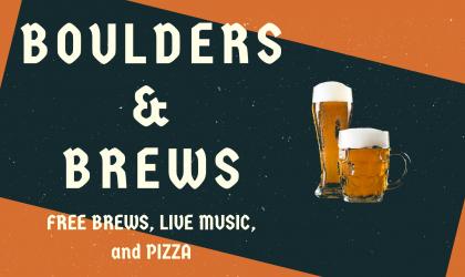 Boulders & Brews