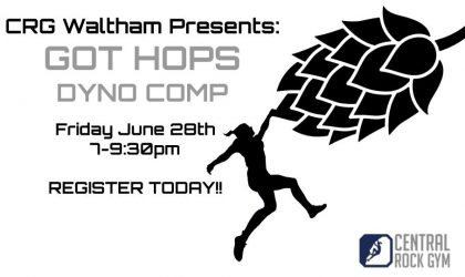 Got Hops Dyno Competition