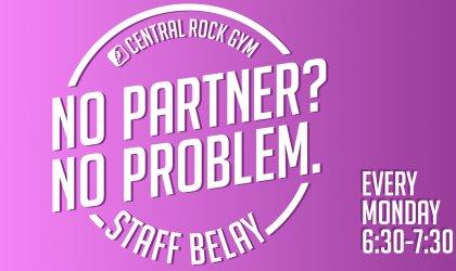 No Partner? No Problem.
