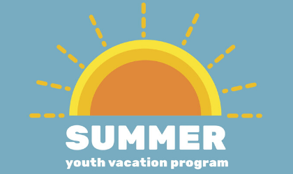 Youth Vacation Program
