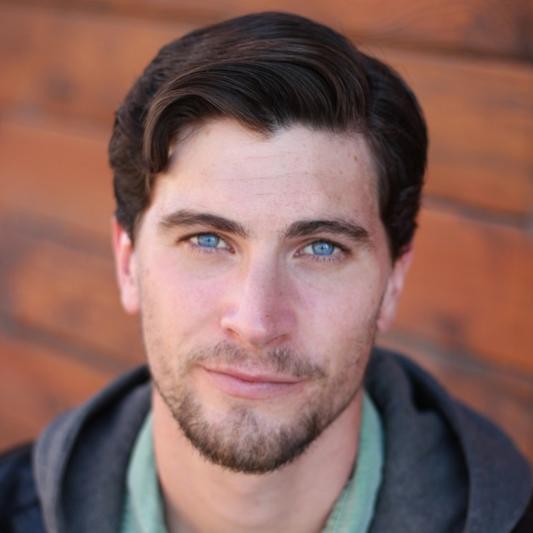 Alec Sullivan - Instructor and Digital Media Specialist