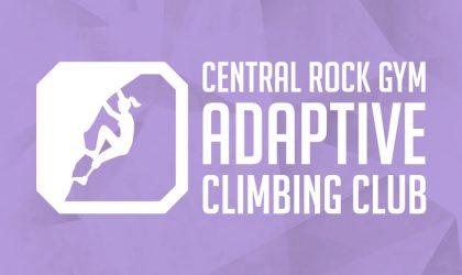 Adaptive Climbing Club