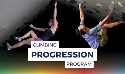 Climbing Progression Classes