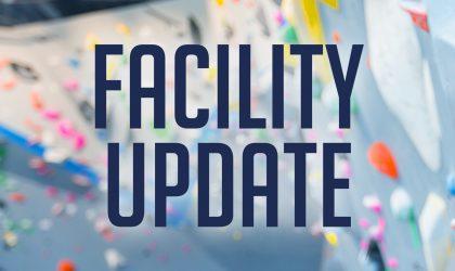 Temporary Facility Closure